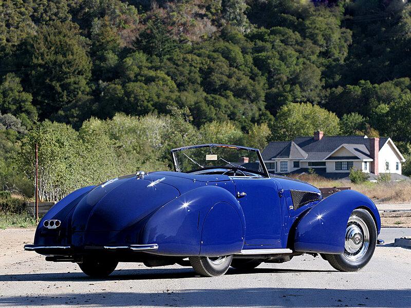 Alfa-Romeo-8C-2900B-Stabilimenti-Farina-Cabriolet-1938-3