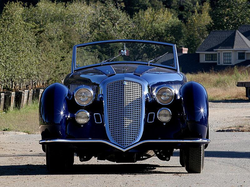 Alfa-Romeo-8C-2900B-Stabilimenti-Farina-Cabriolet-1938-4