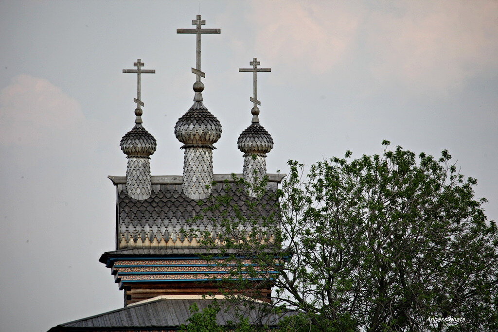 12 мая в Коломенском