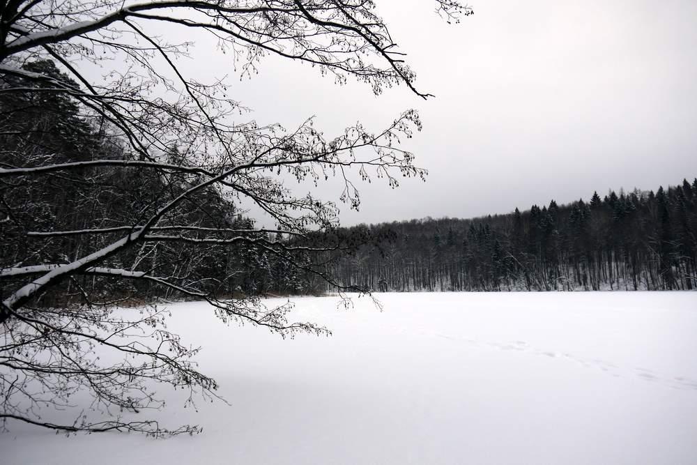 озера Марий Эл