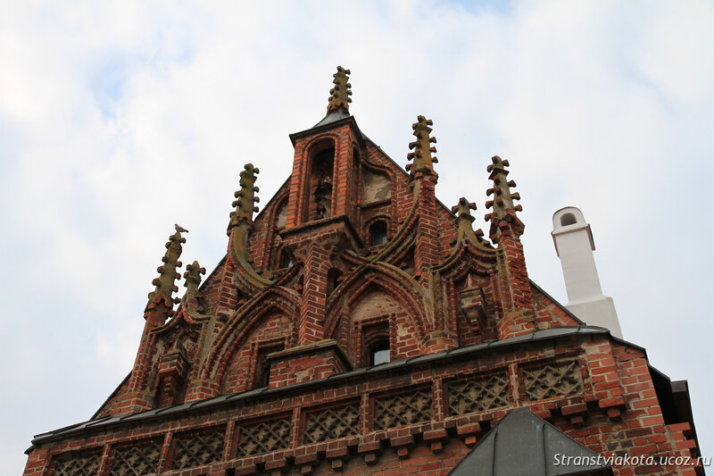 Литва, Каунас