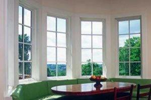 Возможный дизайн пластиковых окон