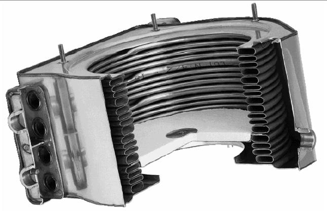 Теплообменник конденсируемых газовых котлов состав для промывки теплообменников