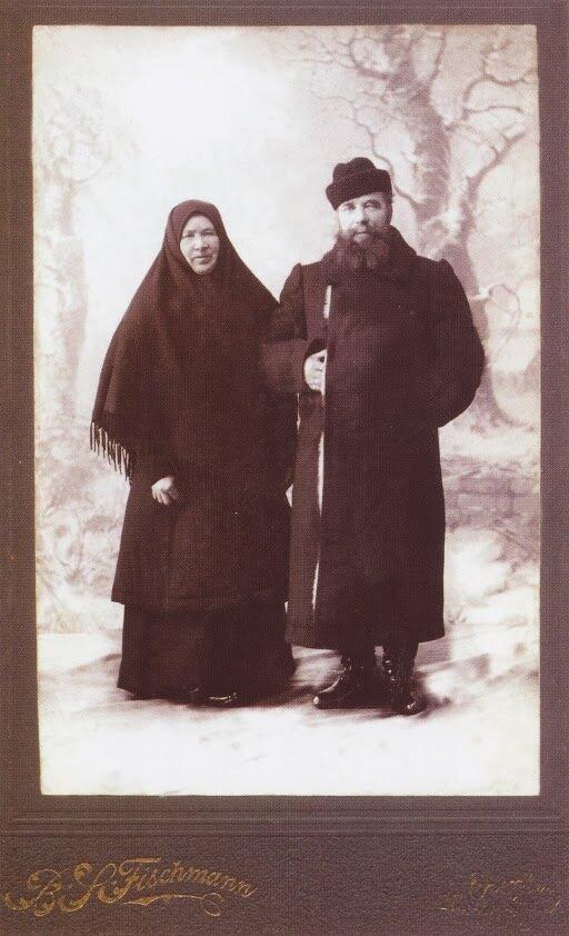 Люди Оренбурга