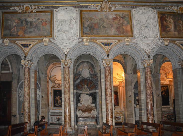 Сан Марко, Рим