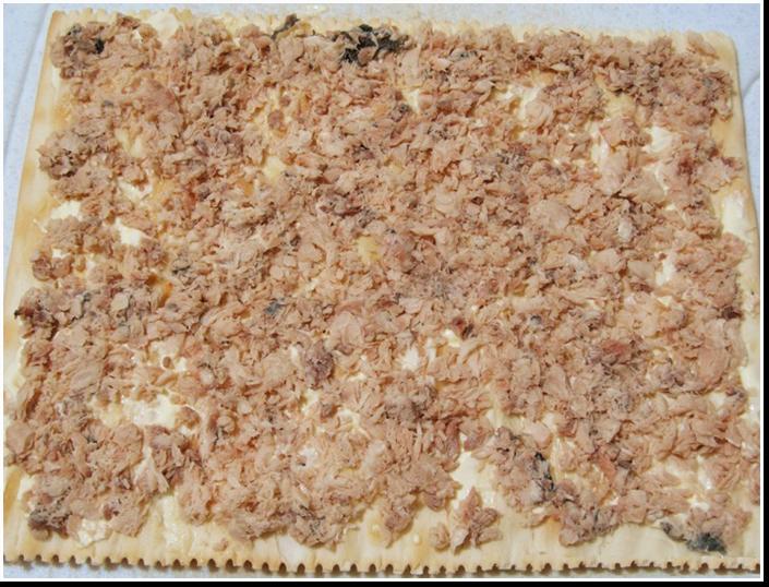 закусочный торт наполеон фото рецепт