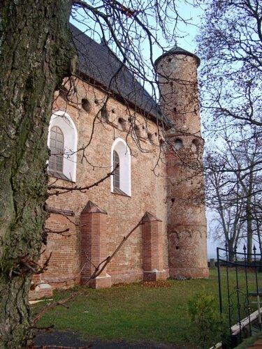 Сынковичи (Белоруссия)
