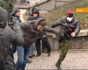 Взгляд москвича на действия Украинской власти
