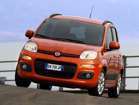 Fiat использует студентов для разработки своих будущих моделей