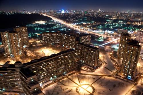 Экономическое ведомство предлагает обложить налогом инвестиции в недвижимость