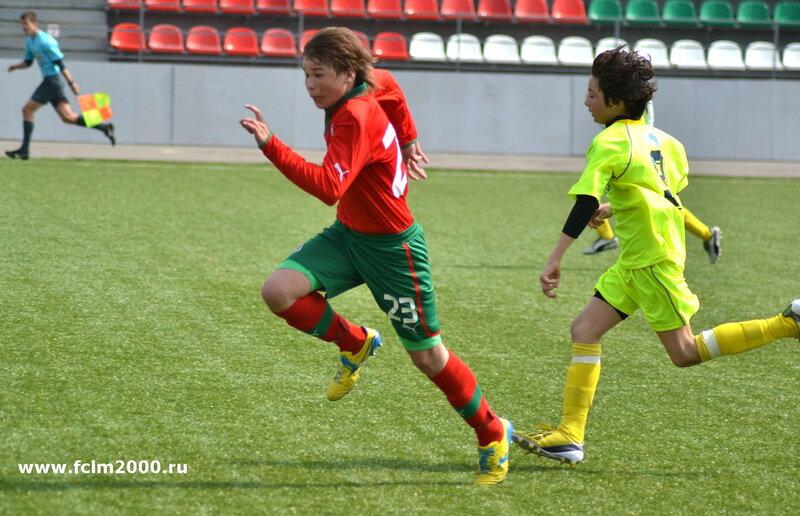 Зорин Богдан