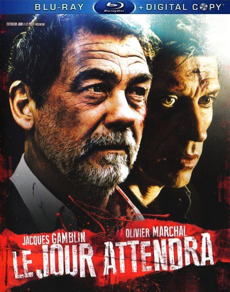 Парижский отсчет / Le jour attendra (2013) BDRip 720p + HDRip