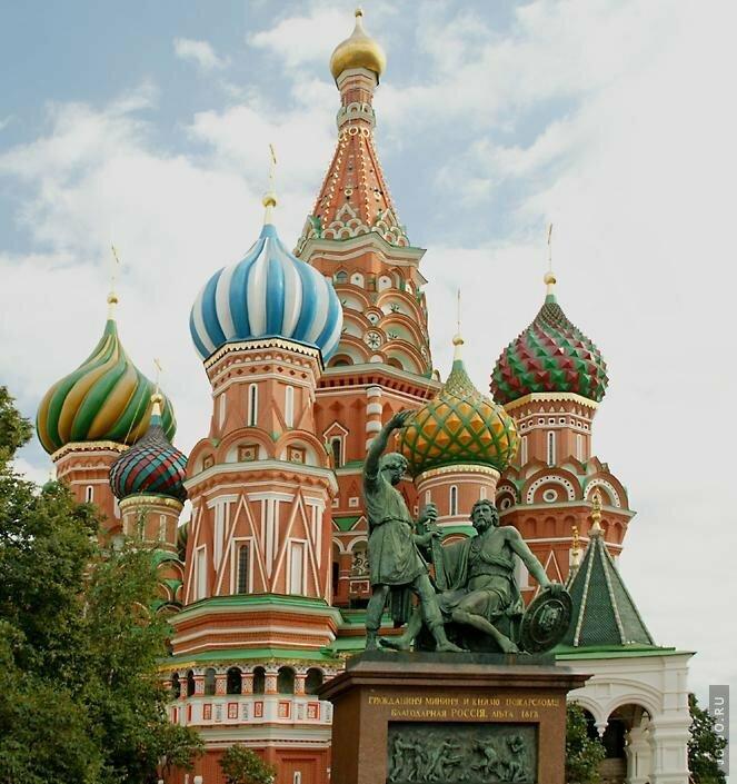 ДЕСЯТЬ ВЕЩЕЙ, КОТОРЫЕ НЕЛЬЗЯ ДЕЛАТЬ В РОССИИ!