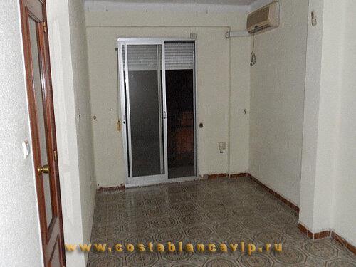 Квартира в Valencia, квартира в Валенсии, недвижимость в Валенсии, квартира в Испании, квартира от банка, недвижимость от банка, Коста Бланка, Коста Валенсия, CostablancaVIP, залоговая недвижимость, квартира на пляже, апартаменты на пляже