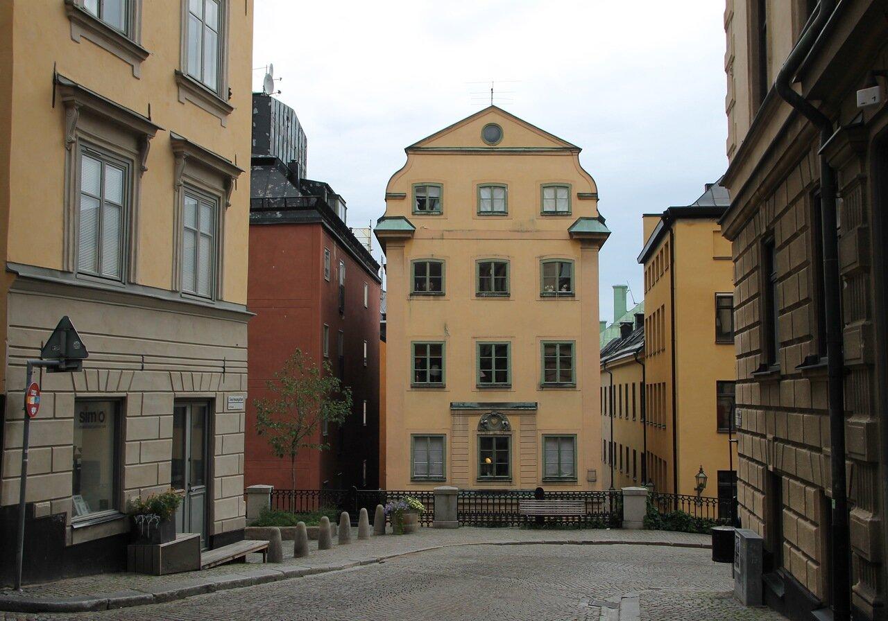 Stockholm, Österlånggatan, Gamla Stan