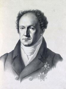 Голицын Александр Николаевич, Князь