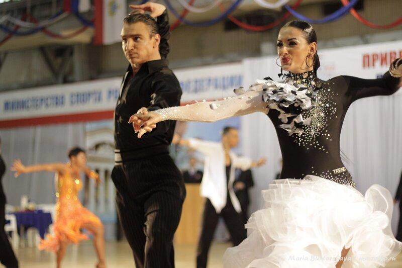 Воронов и Имрекова