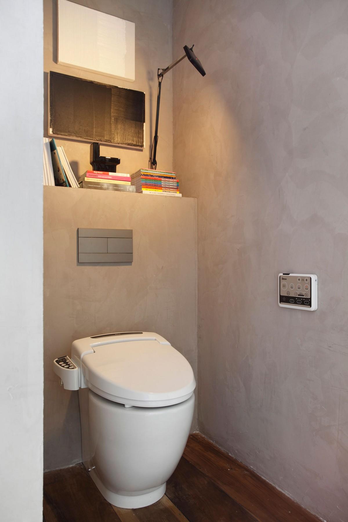 Gisele Taranto Architecture, Casa Cor Rio 2013, дизайн интерьера небольшой квартиры, интерьер однокомнатной квартиры, небольшая квартира дизайн
