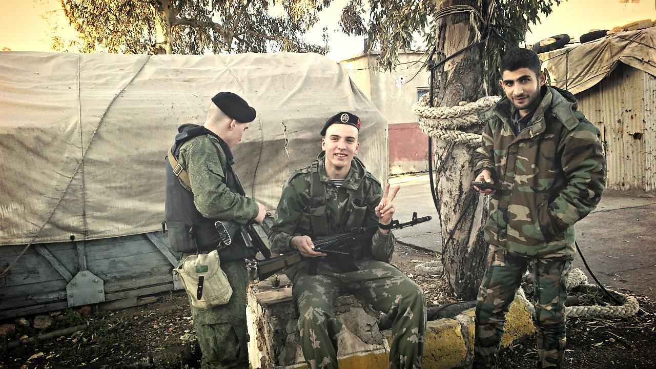 армия ввс фото