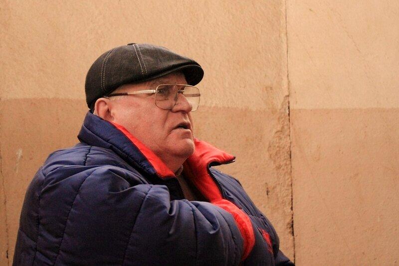 Ростислав Павлович Макаров