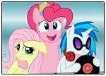 Дружба это Чудо все серии