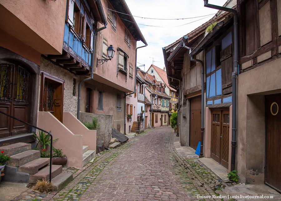 Франция Эгишем