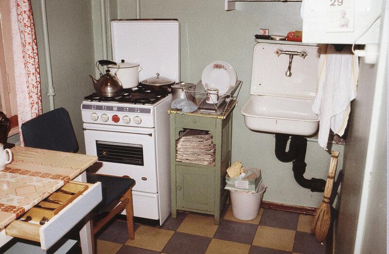 Советские фото