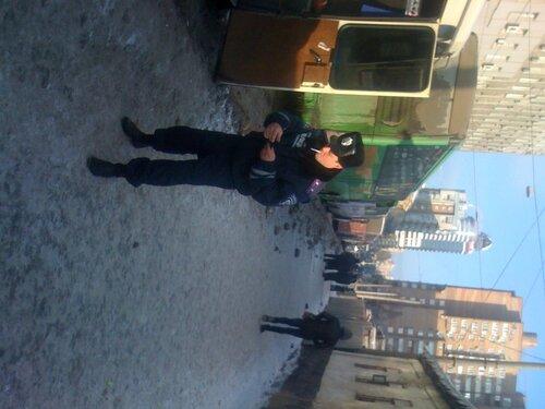 Официально! Донецкие милиционеры отправились в Киев, фото-2