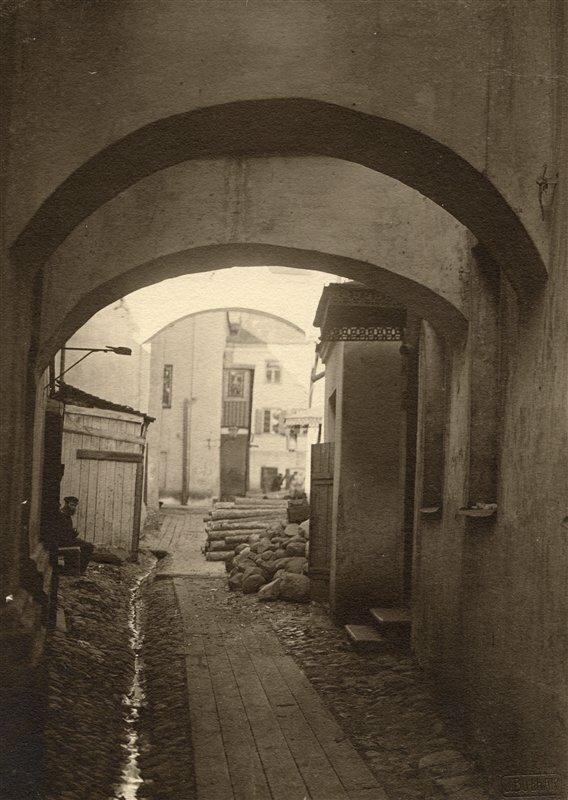 Еврейская улица