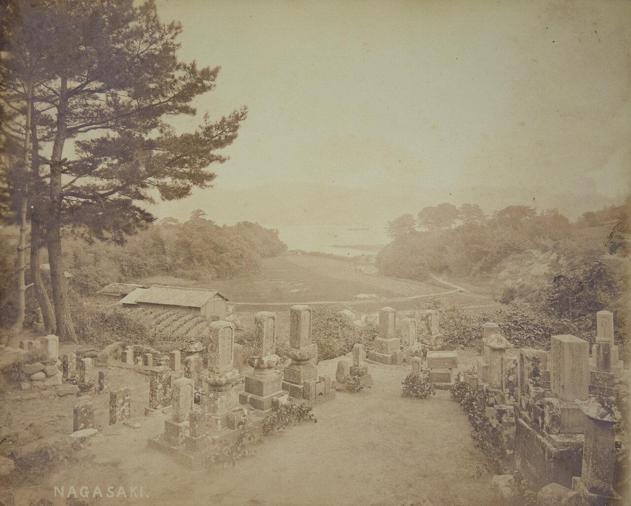Нагасаки (кладбище)