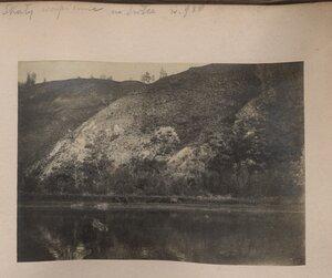 Скалы на Шилке.  980 верста
