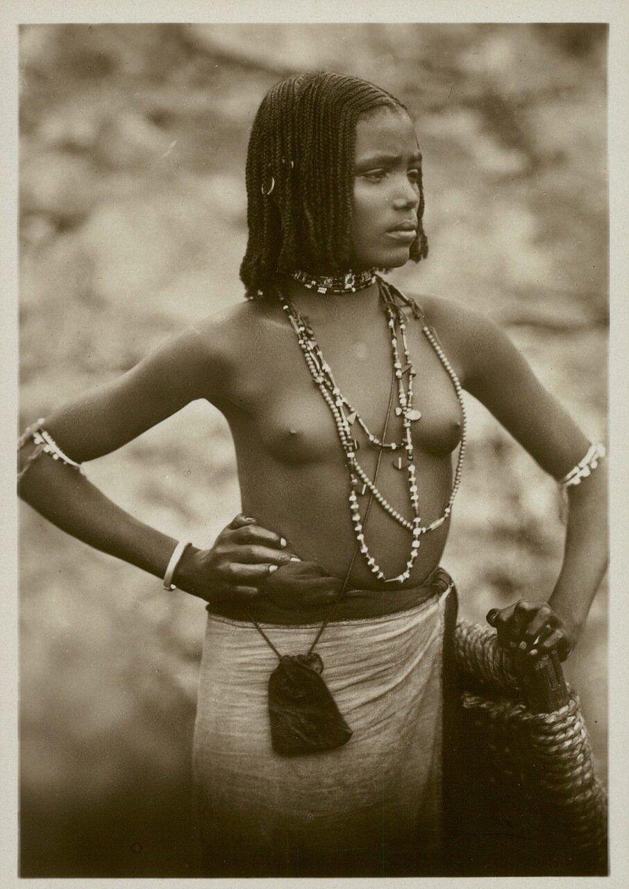1930-е. Асмэра, Эритрея.