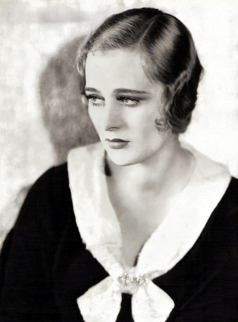 1931 Dolores Costello Drew Barrymore Grandmother