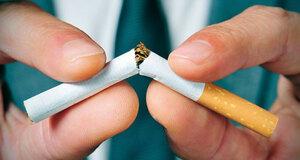 У мужчин тяга к курению зависит от уровня зарплаты