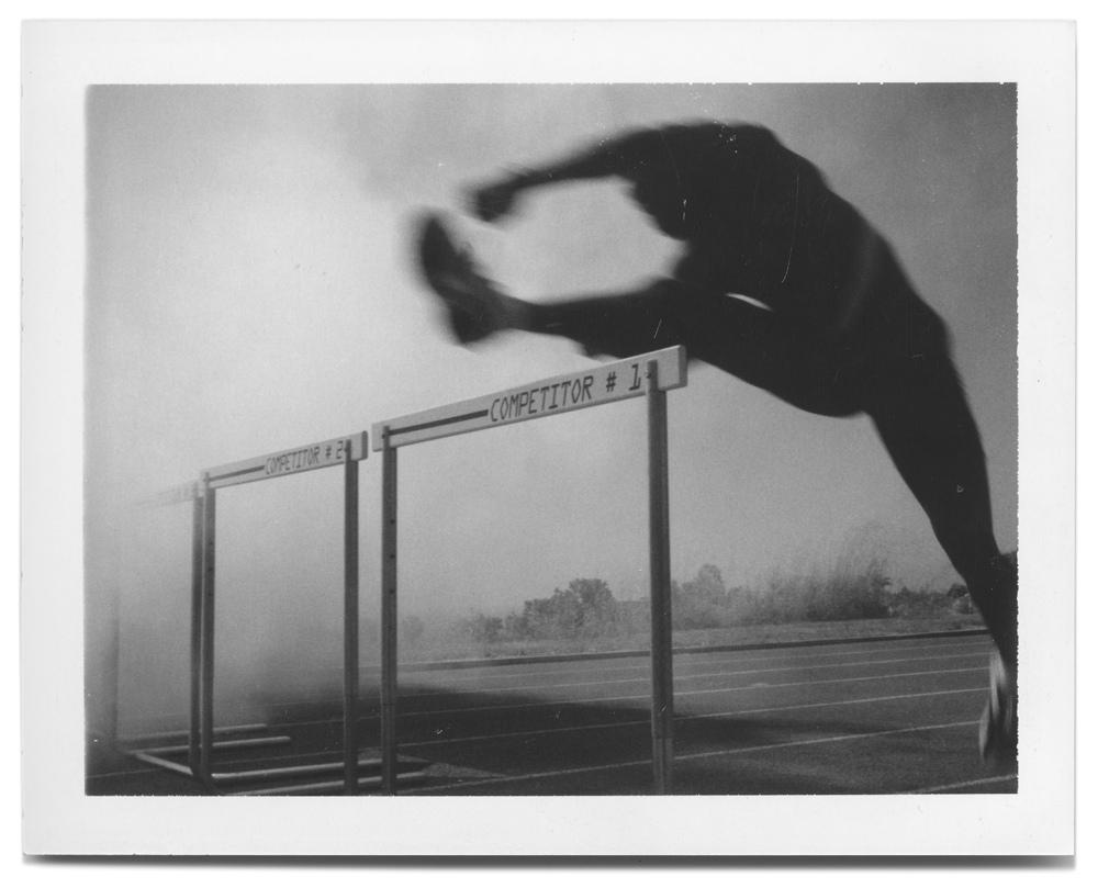 polaroids by Dewey Nicks