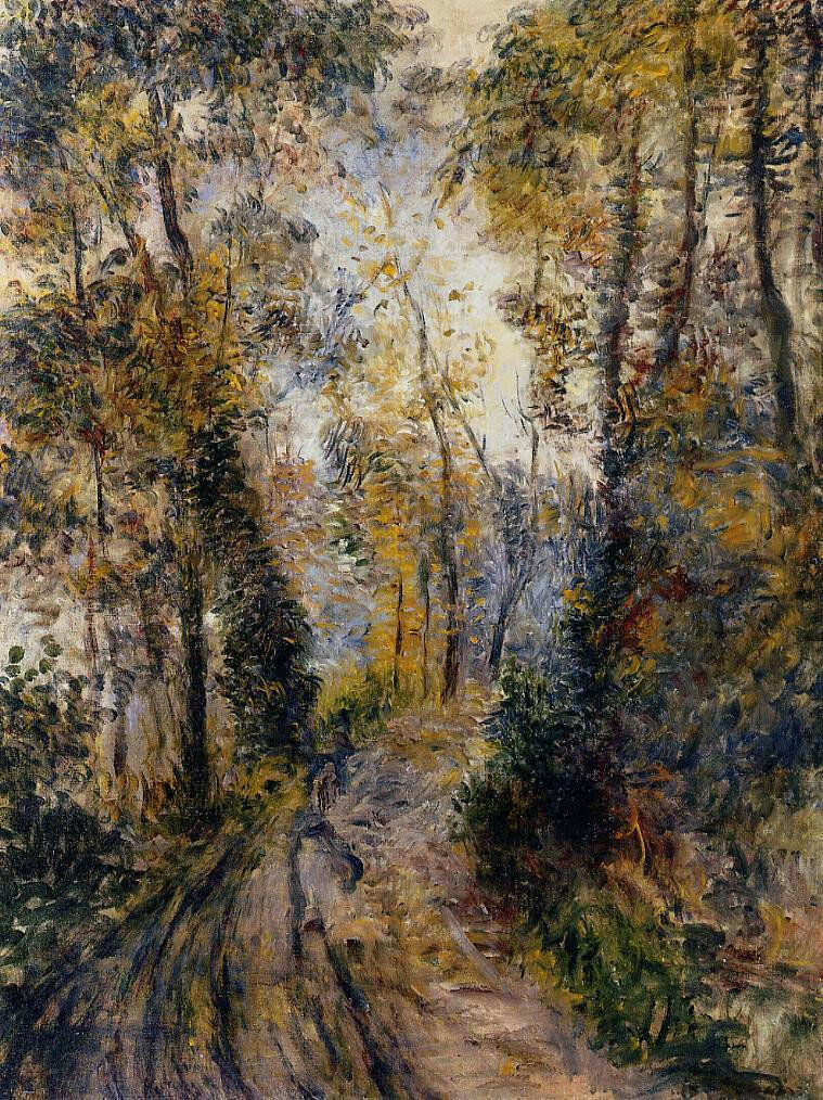 The Path through the Forest, 1891.jpeg