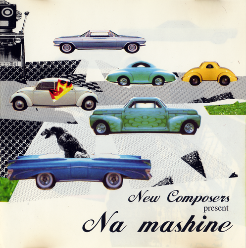 New Composers - Na Mashine (2002) FLAC