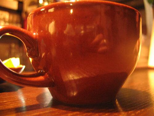 9. Утренний кофей