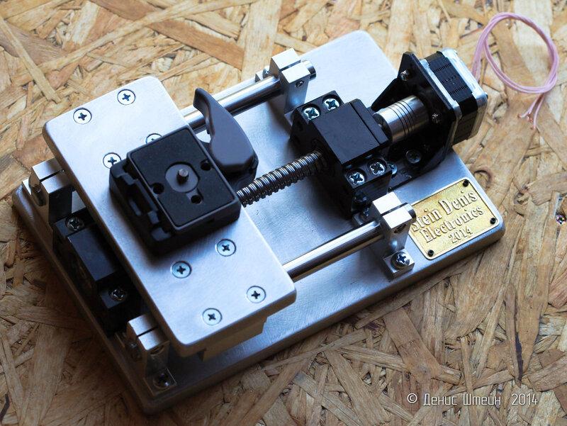Как сделать устройство для макросъемки