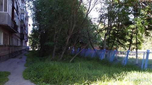 Фотография Инты №4919  Чернова 7а и Мира 15а (детский сад