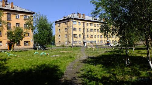 Фотография Инты №5164  Гагарина 7 и 5 16.07.2013_12:28