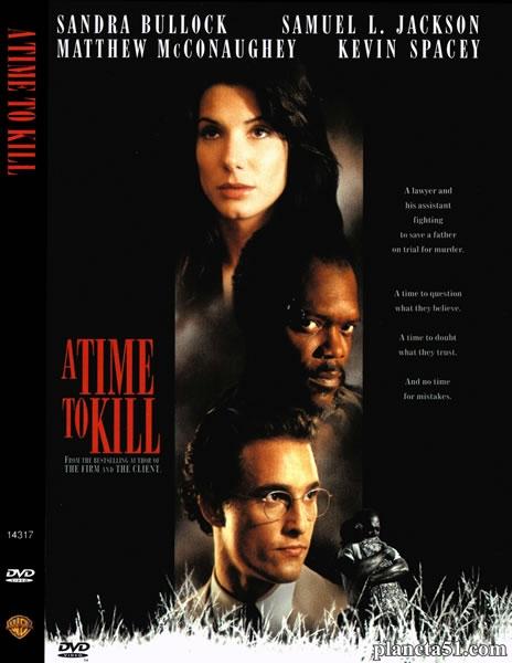 Время убивать / A Time to Kill (1996/HDRip)