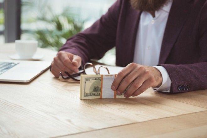 © DepositPhotos   Если ты выбрал третий кошелек, главным секретом твоего успеха является вера