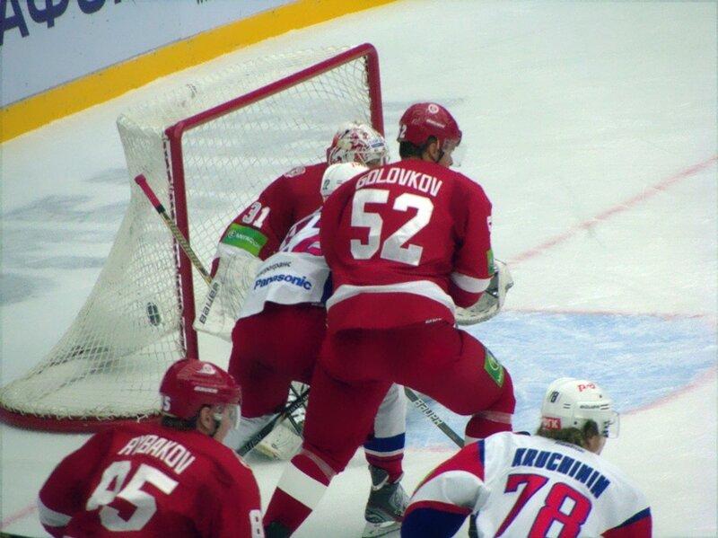 Витязь-Локомотив
