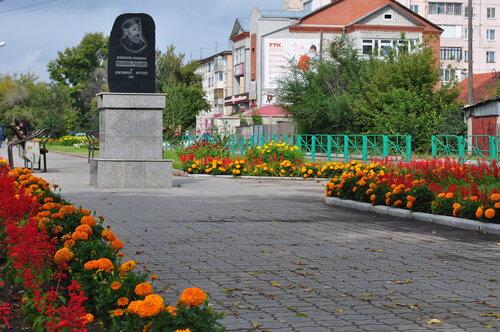 Завтра Рубцовск отмечает 121–й день рождения