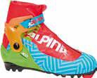 Лыжные ботинки ALPINA A Combi