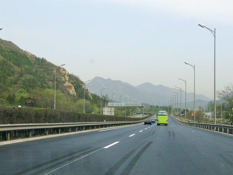 Автодорога G6 Пекин-Лхаса