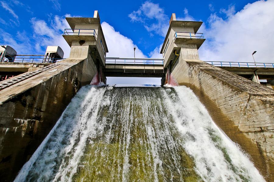 0 cd458 46692171 orig Янискоски ГЭС на реке Паз