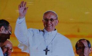 Папа Франциск против — священников на «люксовых» авто