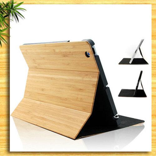 бамбуковый чехол для iPad купить киев
